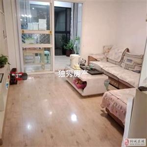仙龙湖七里香溪精装2室,户型正,布局大气,急售
