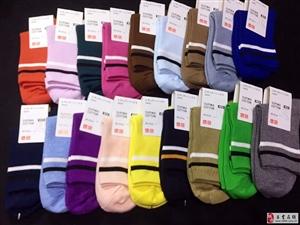 地摊袜子批发纯棉袜子批发量大优惠