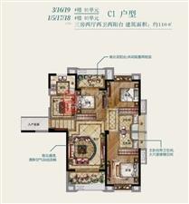 清水湾3室2厅2卫70万元