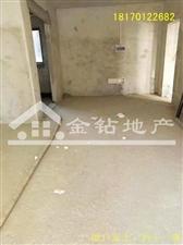 贡江雅苑电梯房四房二厅毛坯房89万出售