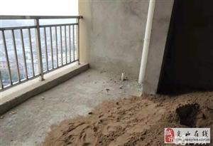 滨河新城2室2厅2卫80万元