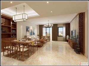 海南省万胜大厦3室2厅2卫100万元精装交房