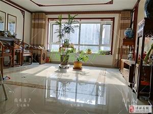 渤海锦绣城超大户型。190�O豪装,惊爆价!