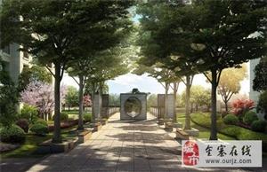 杭州西湖铂悦城−−世界级全新居住观念
