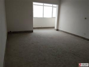 急售海川园毛坯房三室两厅两卫128平