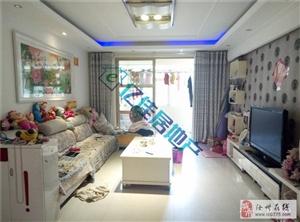 世纪华庭精装修3室2厅可分期看房方便