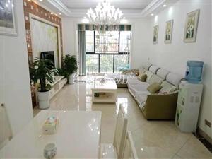 巴塞罗那,精装3房2厅1卫,朝东对中庭,95成新