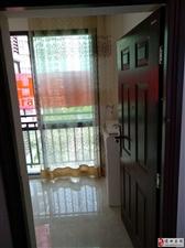 兆南熙园 2室2厅1卫 1500元/月 全新无人住过