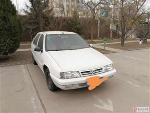 超低价出售雪铁龙富康轿车一辆