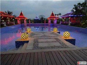 海南省儋州雅拉湖畔1室1厅1卫42万元