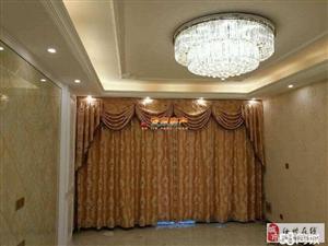 物流港低楼层新装修3室2厅2卫45万元