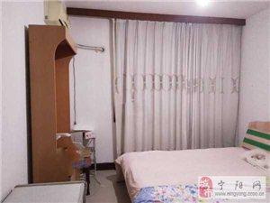 四中學區房,家具家電齊全,集體供暖,一室一廳