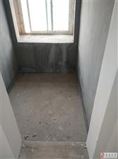 香樟豪庭93平两室两厅一卫+书房!清水!有证可按揭