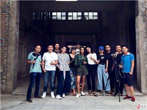 西安快手拍攝-西安年會拍攝-西安課件拍攝-西安攝影
