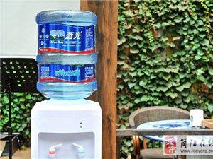 简阳桶装矿泉水、瓶装矿泉水批发零售
