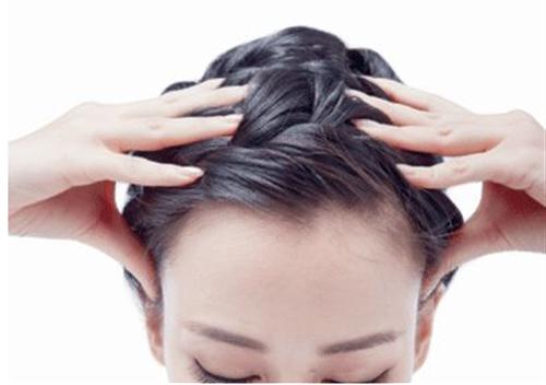 头皮养护可以防治脱发吗