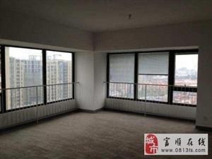 西城名都2期4室2厅3卫98万元两层豪华复式