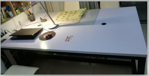 大書桌;低價轉