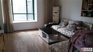 富丽奥林园精装3室2厅2卫2200元/月