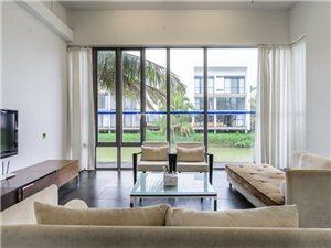 博鳌蓝色海岸豪华别5室2厅25800元/月