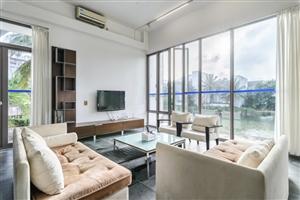 博鳌蓝色海岸豪华别4室2厅20000元/月