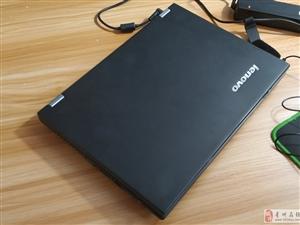 14寸联想i5四核笔记本电脑