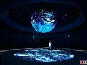 珠海慶典公司 全息3D投影LED屏租賃執行