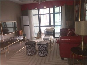 明悦·怡居万泉2室2厅1卫精装115万元南北