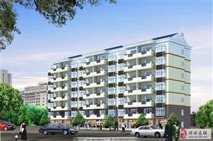 渤海锦绣城140平3室2厅1卫137万元