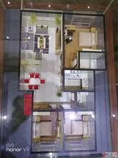 阳光北辰尚品苑3室2厅2卫