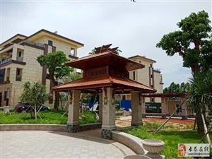 海南儋�L州联排别墅5室2厅4卫176万元