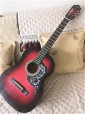 出售二手吉他