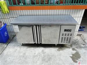 全新304不锈钢冰柜冷冻冰箱