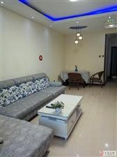 海邻园5楼90平米两室精装修齐全拎包入住