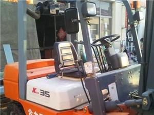单位拆迁九成新3吨4吨7吨叉车低价出售