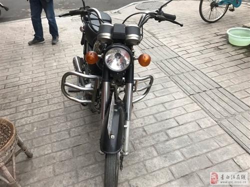 出售15年摩托车