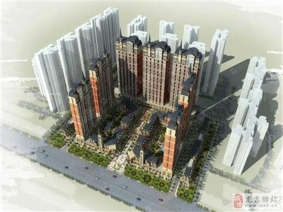 龙泉驿泰华锦城