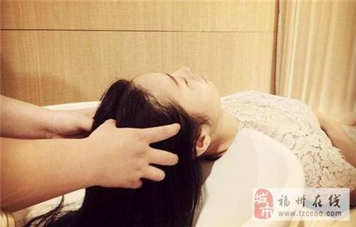 养护头皮能促进头发生长吗