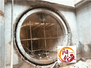樂平涵洞隧道切割拆除工程承包公司