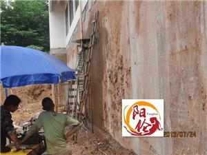 樂平房屋建筑切割拆除工程承包公司面向全國施工