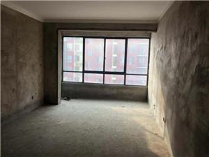 世纪豪庭电梯洋房3室2厅2卫户型南北通透已备案