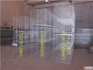 鸡鸽兔笼,狐狸笼,貉笼,鹌鹑笼,宠物笼及饮水器,食