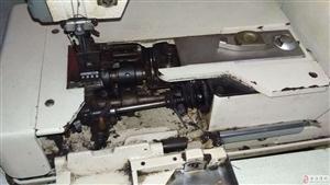 绞边机,拷边机电动缝纫车