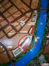 家和西岸悦湾4室2厅2卫66.73万元