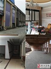 库房出租:  1000平方,其中200平方已装修