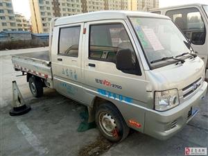 2012年双排小型货车汽油小型货车