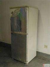 转让美菱牌双开门1.5米冰箱
