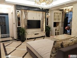 汇金天地电梯房温馨3室2厅1卫93.8万元