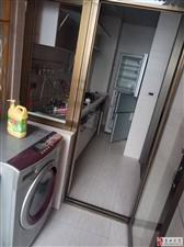 领秀边城2室2厅1卫48.8万元