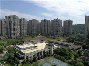 梅县富力城稀缺户型黄金楼层3室2厅2卫